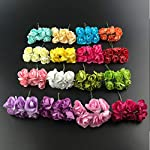 Big-Deal144Pcslot-Artificial-Paper-Rhododendron-Flowers-Bouquet-DIY-Wedding-Decoration-Paper-Flower-for-Scrapbooking-Flower-Color7