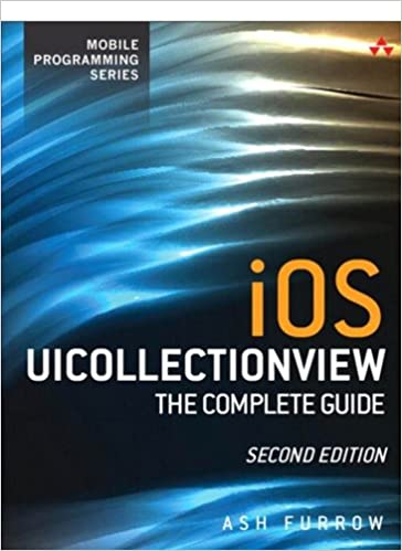 iOS UICollectionView: The Complete Guide (Mobile Programming
