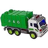 Caminhao de Lixo - Shiny Toys