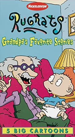 Rugrats Phil And Lil Double Trouble