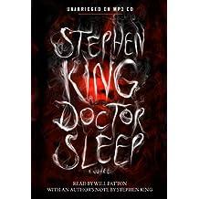 Doctor Sleep: A Novel by Stephen King (2013-09-24)