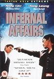 Infernal Affairs [2004] [DVD]