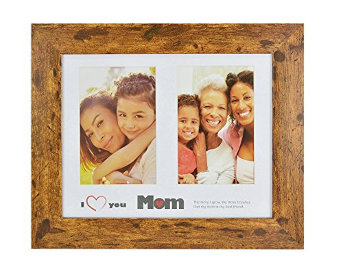 Easel Style Photo Frame - 7