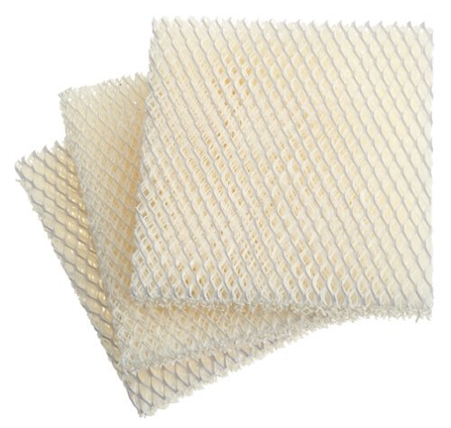 3-pack Honeywell HAC-801 Replacement Humidifier Pads (Aftermarket)