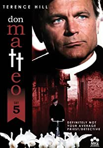 Don Matteo: Set 5