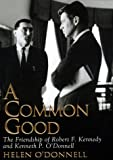 Common Good, Helen O'Donnell, 0688148611