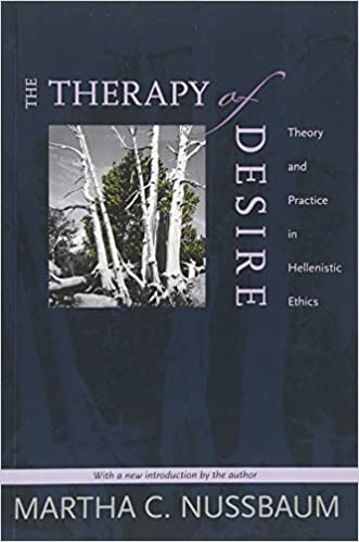 Descargar Bit Torrent The Therapy Of Desire: Theory And Practice In Hellenistic Ethics Donde Epub