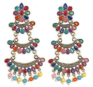 Wedding Jhumka Earrings