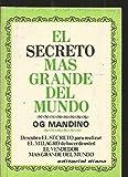 El Secreto Mas Grande Del Mundo