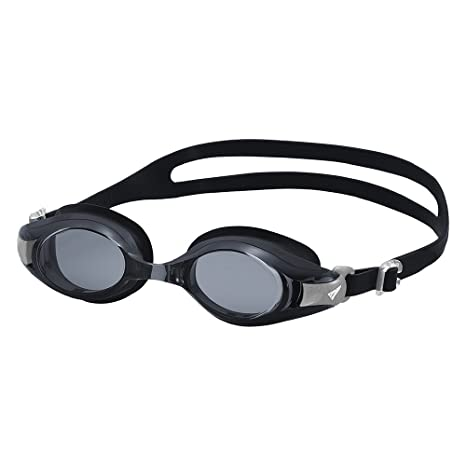c581a84262 RX Optical Prescription Swim Goggles with Case