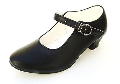 Chaussures escarpin de danse FLAMENCO 23 j5RO9Lv0