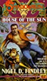 House of the Sun, Nigel Findley, 0451453700