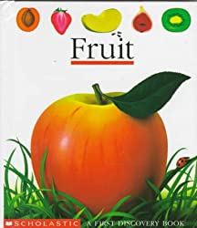Fruit (First Discovery Book)