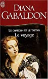 Outlander, tome 1 : Le Chardon et le Tartan par Gabaldon