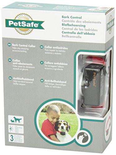 Amazon Com Petsafe Bark Control Collar For Pbc19 10765 Barking