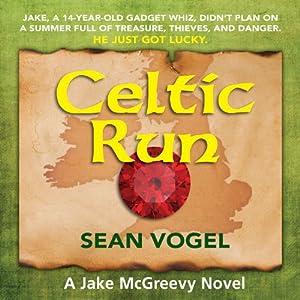 Celtic Run Audiobook