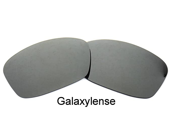 3ca27bbcd8 Amazon.com  Galaxy Replacement Lenses for Oakley Hijinx Ash Gray ...