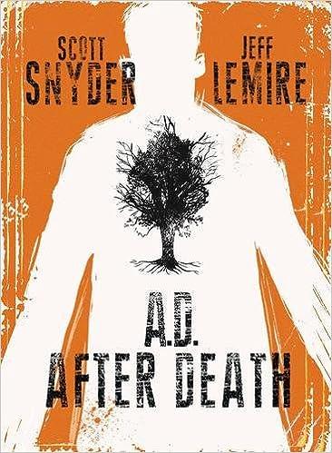 Image result for A.D. â After Death