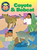 Coyote and Bobcat, S. Harold Collins, 0931993814