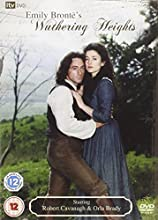 Wuthering Heights [Reino Unido] [DVD]