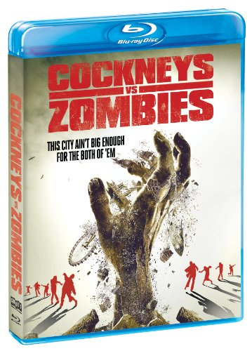 Cockneys Vs. Zombies [Blu-ray]