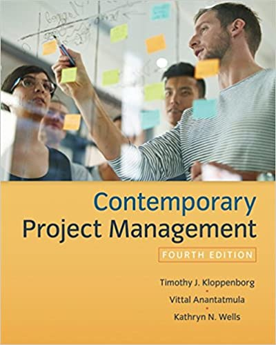 Head first pmp: a learner's companion to passing the project.