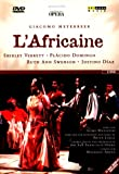 Meyerbeer, Giacomo - L'Africaine [2 DVDs]