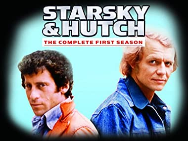 Amazon Co Uk Watch Starsky And Hutch Season 1 Prime Video