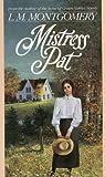 Mistress Pat, L. M. Montgomery, 0770422462