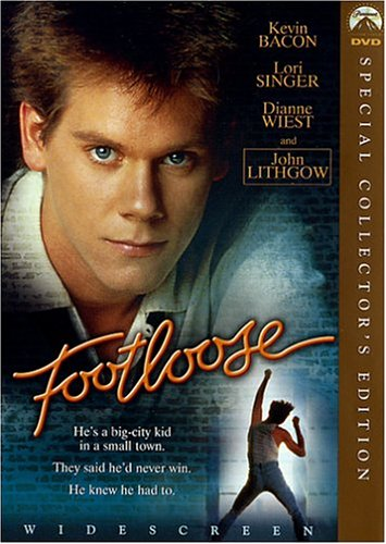 Footloose (Special Collector's Edition) (Outlet City Of Commerce)
