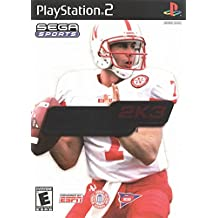 NCAA College Football 2k3 - PS2