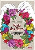 capa de Festa das Flores