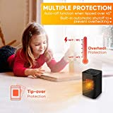 Portable Indoor Electric Space Heater- 3