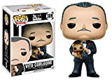 Vito Corleone Figure The Godfather 3-movie Collection Blu Ray Crime Trilogy Coppola Restoration 3 Classic Films