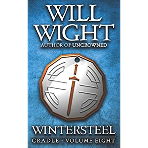 Wintersteel: 8 (Cradle)