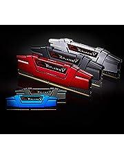 G.SKILL F4-3000C15D-16GVR Mémoire RAM D4 3000 C15 16 Go