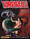 Vampirella Archives, Vol. 11