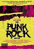 The Punk Rock Movie [DVD]