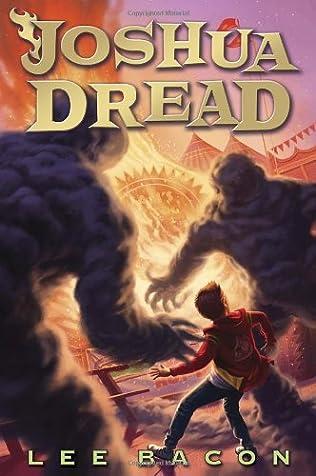 book cover of Joshua Dread