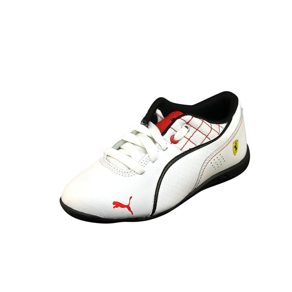 b00d08daf791 Puma Boys-Big Kids Drift Cat 6 L SF J Casual Sneakers