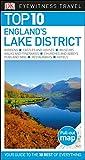 #10: Top 10 England's Lake District (Eyewitness Top 10 Travel Guide)