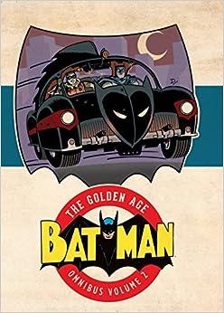 Descargar Torrents Batman The Golden Age Omnibus Hc Vol 2 Cuentos Infantiles Epub
