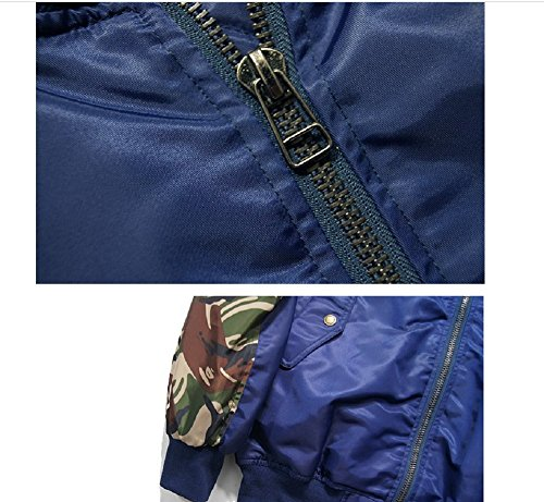 Giacca Head Cappotto In Green Shark Cotone 3d Uomo Da Felpa Coat Outerwear 66nHq4aw