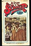 A Study in Scarlet, Arthur Conan Doyle, 0345247140