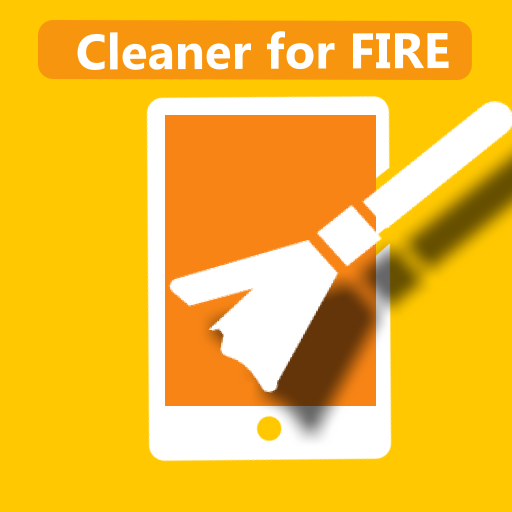 Garbage and Cache Cleaner for Kindle Fire Tablets (Rebizo) (Best Antivirus App For Android Phone)