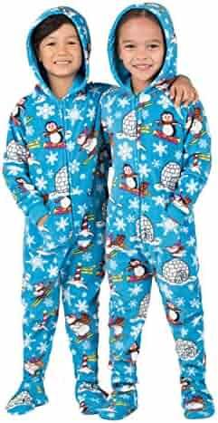 45fe35b0e0 Shopping Footed Pajamas Co. - Sleepwear   Robes - Boys - Novelty ...