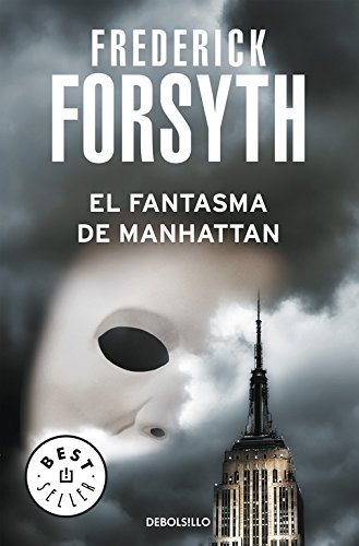 El fantasma de Manhattan / The Phantom of Manhattan (Spanish Edition)