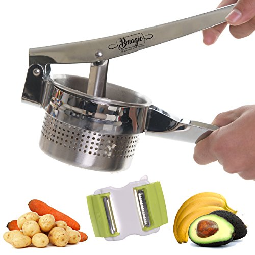Amazon Food Processor With Ricer