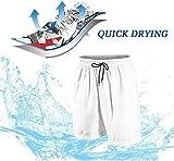 Grand Zi-O RideWatch Men Swim Trunks Drawstring