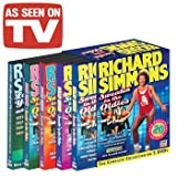Richard Simmons DVD Set - As Seen On TV